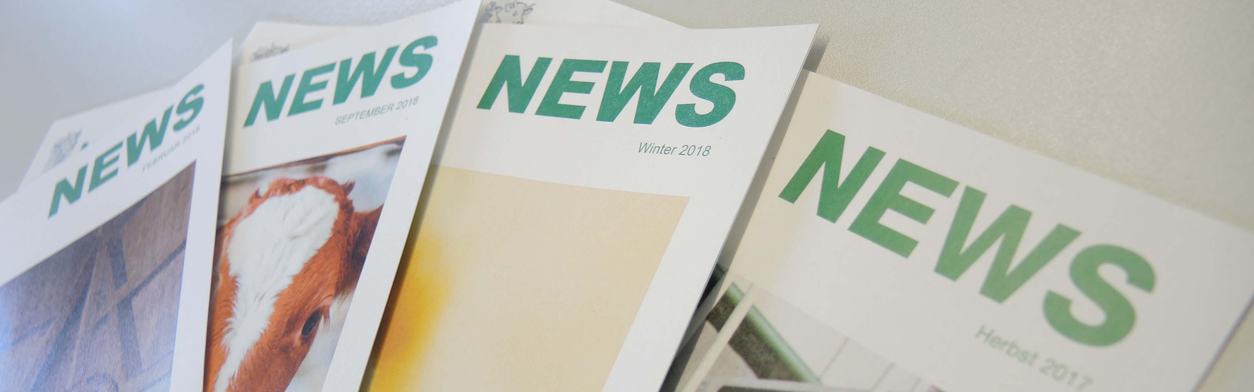 News Flyer