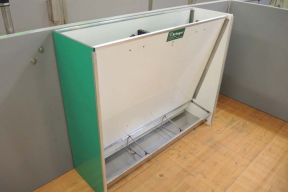 Trockenfutterautomat SM 3