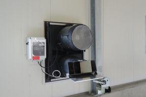 Wärmetauscher LLC 2800