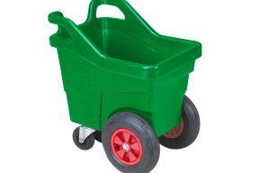 Futterwagen 140 Liter