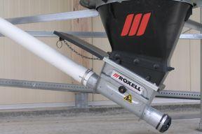 Roxell Fördersystem Modell FA55
